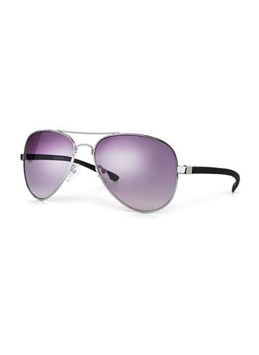 Della Pianto Güneş Gözlüğü Gümüş